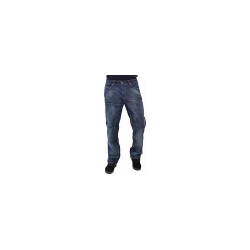 REELL Jeans REELL - Baggy Dbu (DBU)