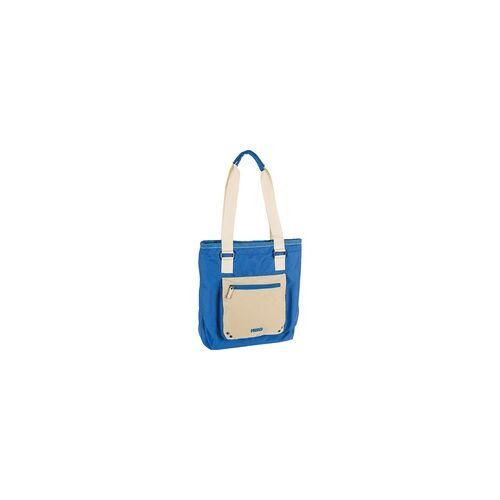 Nitro Tasche NITRO - Tote Bag Blue-Khaki (012)