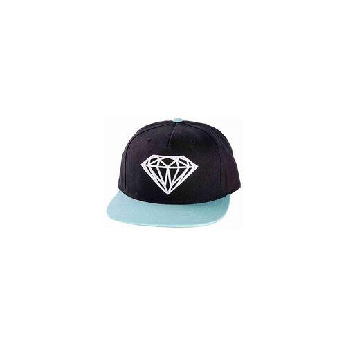 Diamond Cap DIAMOND - Brilliant Black Diamond Blue (BDBL)