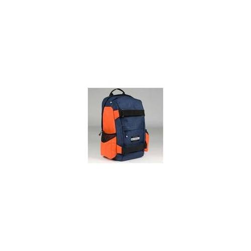 Hydroponic Rucksack HYDROPONIC - Bg Kenter Brushed Navy-Orange (BRUSHED NAVY-ORANGE)