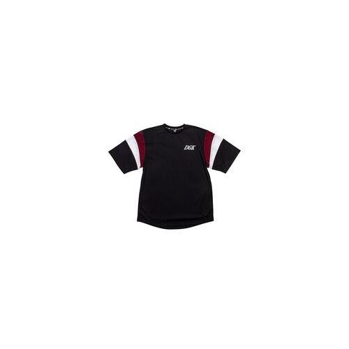 DGK Tshirt DGK - Fastbreak Knit Black (BLACK) Größe: M
