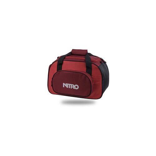 Nitro Tasche NITRO - Duffle Bag Xs Chili (023)