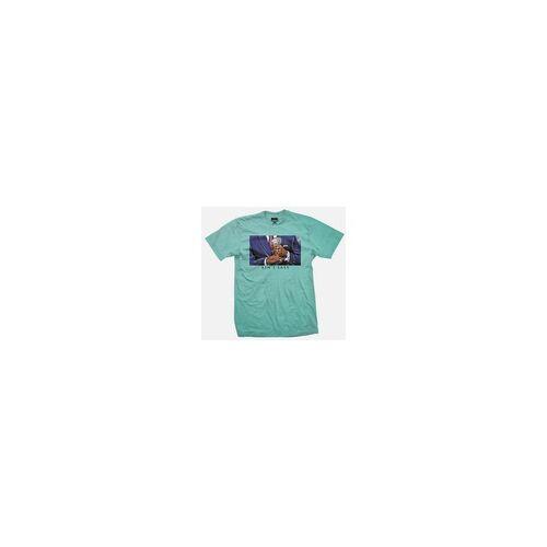 DGK Tshirt DGK - Aint Easy Tee Celadon (CELADON)