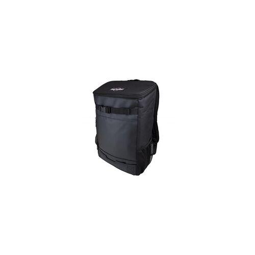 Independent Rucksack INDEPENDENT - Container Travel Bag Black (BLACK)