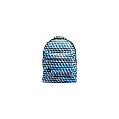Mi-Pac Rucksack MI-PAC - Cubic Blue/Aqua (050)