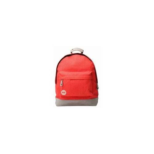 Mi-Pac Rucksack MI-PAC - Elephant Skin Red (001)