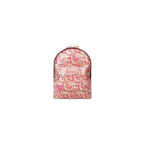 Mi-Pac Rucksack MI-PAC - Metallic Camo Gold/Pink (055)