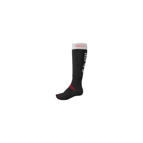 Globe Socken GLOBE - Yes. Up And Down Snow Sock Black (BLK)