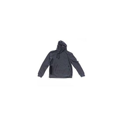 Hydroponic Sweatshirt HYDROPONIC - Dh Hifi Heather Black (HEATHER BLACK) Größe: L
