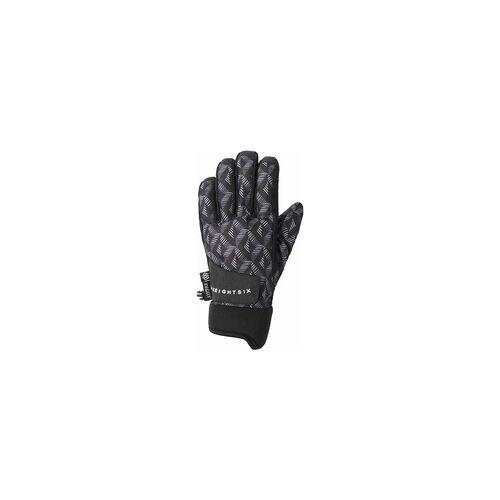 686 Handschuhe 686 - Wms Crush Glove Crosshatch (XHTC)