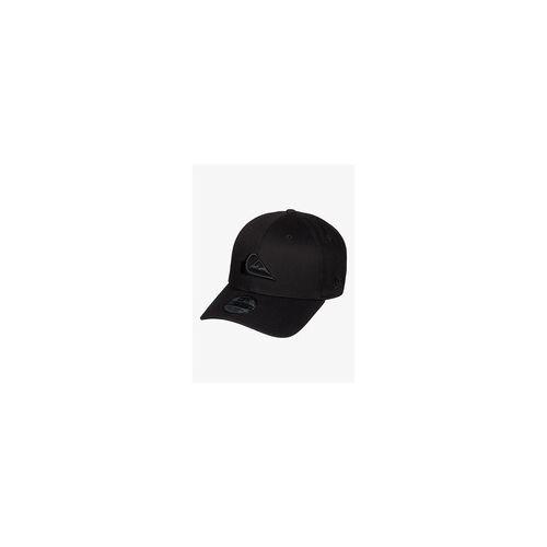 QUIKSILVER Cap QUIKSILVER - M & W Black Black (KVJ0)