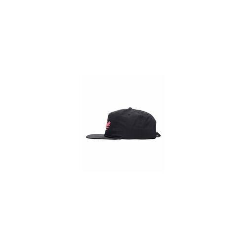 QUIKSILVER Cap QUIKSILVER - Isle Pile Black (KVJ0)