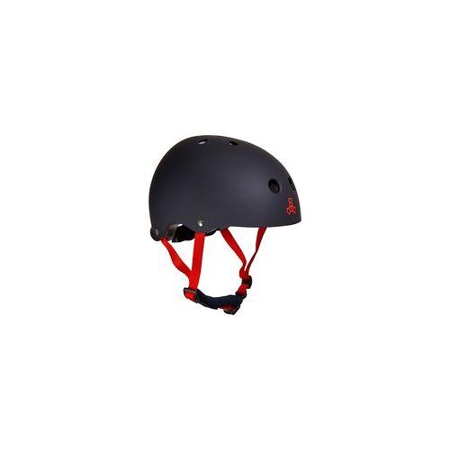 Triple Eight Helm TRIPLE EIGHT - Lil 8 Pro Black (BLACK)
