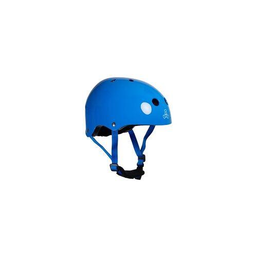 Triple Eight Helm TRIPLE EIGHT - Lil 8 Pro Blue (BLUE)