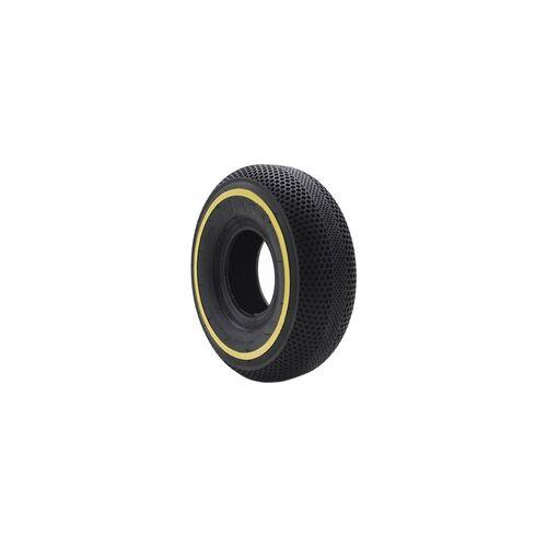 WILDCAT Rollen WILDCAT - P04 65 PSI Mini BMX (BLACK) Größe: OS