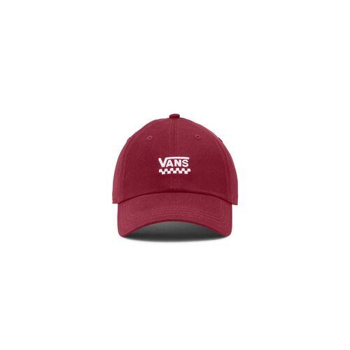 Vans Cap VANS - Court Side Hat Pomegranate (BS1)