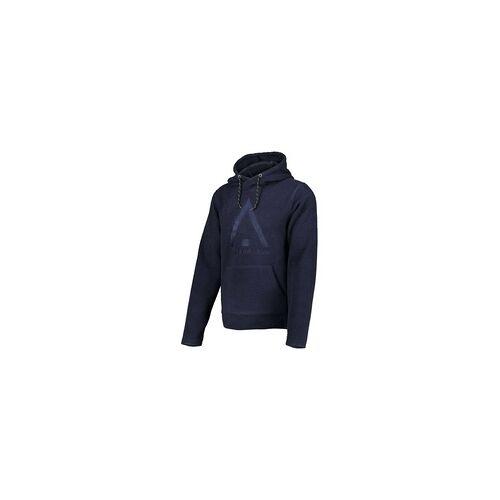 CLWR Sweatshirt CLWR - Teddy Hood Blue Iris (660)