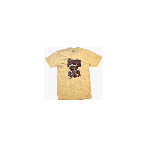 DGK Tshirt DGK - Liberty Tee Squash (SQUASH) Größe: M