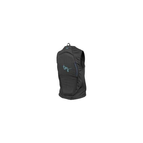 TSG Schützer TSG - backbone vest wmn A black (030)