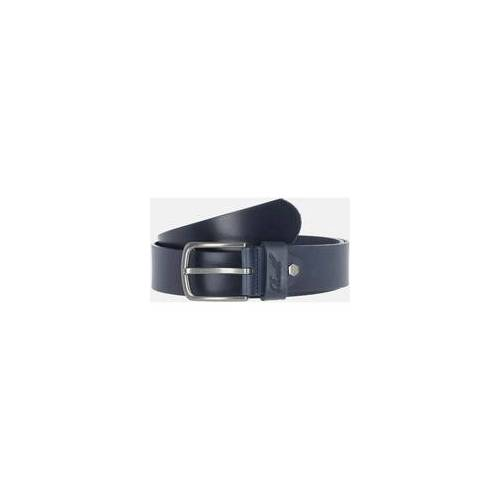REELL Gürtel REELL - All Black Buckle Belt Navy (1300)