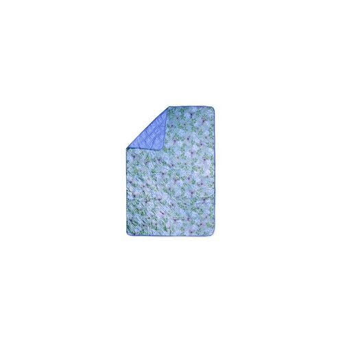 Trimm Decke TRIMM - Picnic Blue (BLUE)