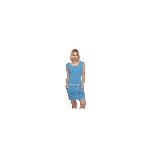 Ragwear Kleid RAGWEAR - Tag Aqua (AQUA)