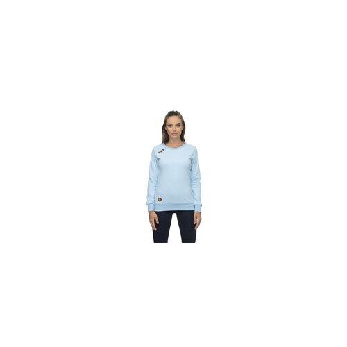 Ragwear Pullover RAGWEAR - Daria Blue (BLUE) Größe: L