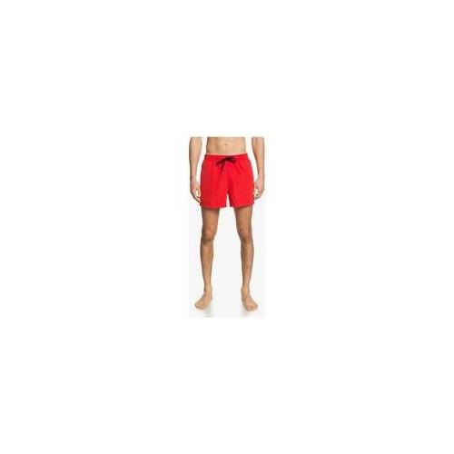 QUIKSILVER Badehose QUIKSILVER - Evdayvly15 High Risk Red (RQC0)