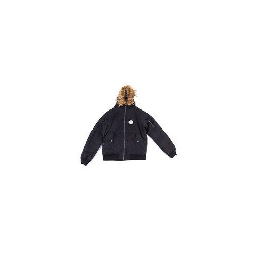 Hydroponic Jacke HYDROPONIC - Rockwell Hair Black (BLACK) Größe: L