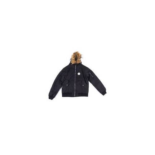 Hydroponic Jacke HYDROPONIC - Rockwell Hair Black (BLACK) Größe: M