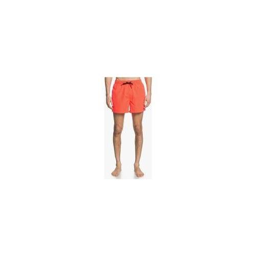 QUIKSILVER Badehose QUIKSILVER - Evdayvl15 Fiery Coral (MKZ0)