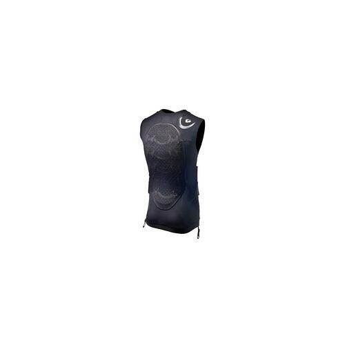 AMPLIFI Rückenprotektor AMPLIFI - Mkx Top Black (BLACK)