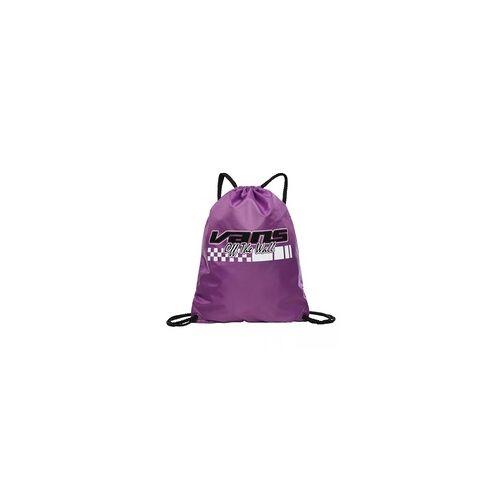 Vans Rucksack VANS - Benched Bag Dewberry/Fueled (ZVR) Größe: OS