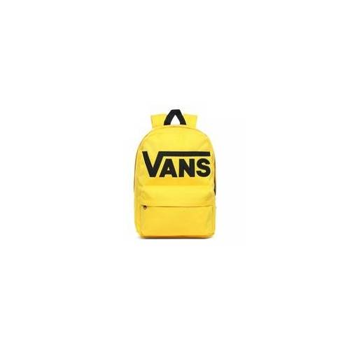 Vans Rucksack VANS - Old Skool Iii Bac Lemon Chr (85W)