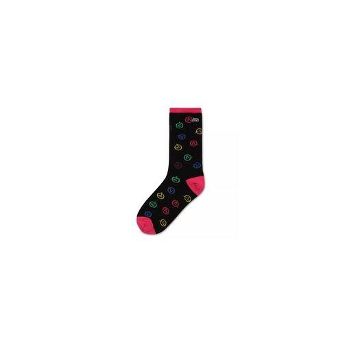 Vans Socken VANS - Ticker Sock 6.5-10 1Pk Circle V (ZL3)