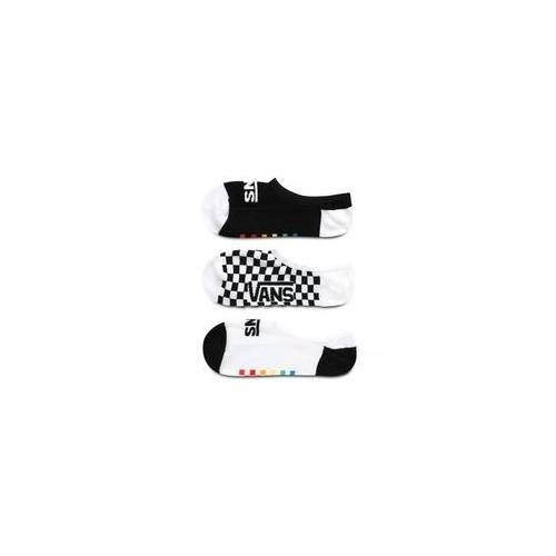 Vans Socken VANS - 6.5-10 3Pk Grad C Multi (448)
