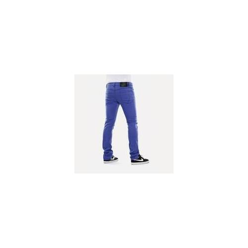 REELL Hosen REELL - Skin Cobalt Bl (COBALT BL) Größe: 31/34