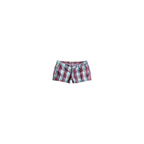 Roxy Shorts ROXY - Funtastic Mix Dark Brown (215)