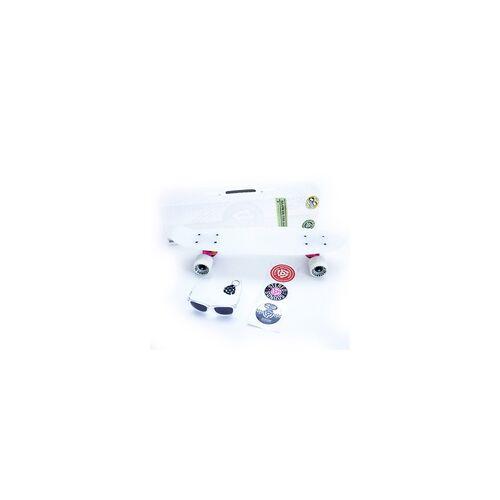 Stereo Bikes Komplett STEREO - Stuks Gitd/Blu/Pnk (GITD BLU PNK)