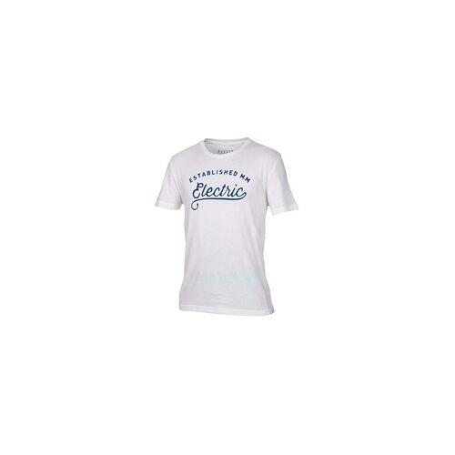 Electric Tshirt ELECTRIC - Hancock Wtb (WTB) Größe: S