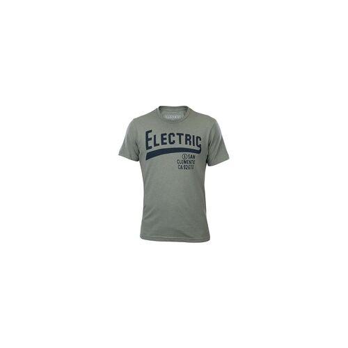 Electric Tshirt ELECTRIC - Homerun Slb (SLB) Größe: S