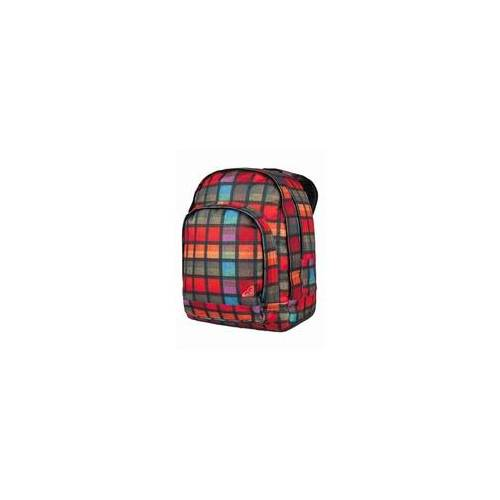 Roxy Rucksack ROXY - Hurry Plaid (MKZ1)