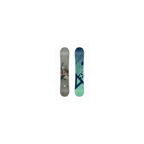 NIDECKER Snowboard NIDECKER - Snowboard Aa Pro Multi (MULTI)