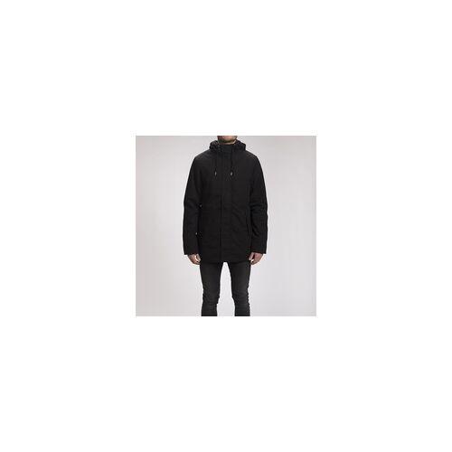 RVLT Mantel RVLT - Alvin Jacket Black (BLACK) Größe: M