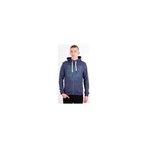 Blend Sweatshirt BLEND - Cardigan Navy (70230) Größe: M