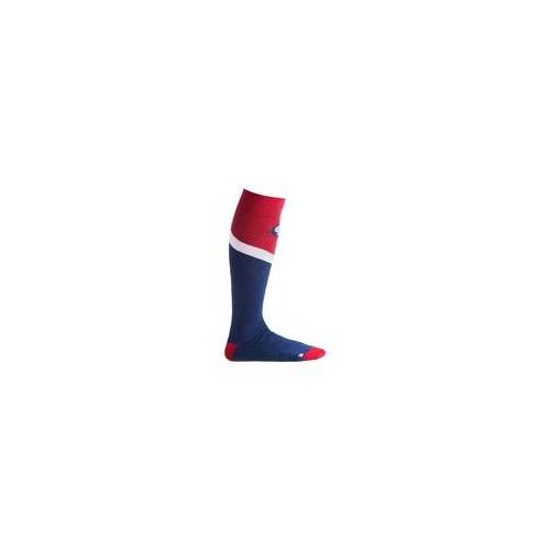 Stinky Socken STINKY - The Family Red/Blue (RED/BLUE)