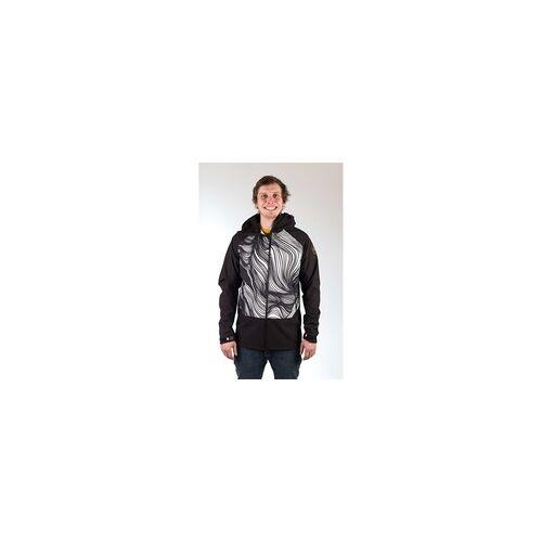MAJESTY Jacke MAJESTY - Scout Patroller (PATROLLER) Größe: M