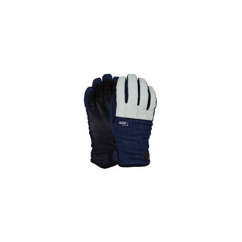 Pow Handschuhe POW - Ws Chase Glove Creme (Long) (CE)