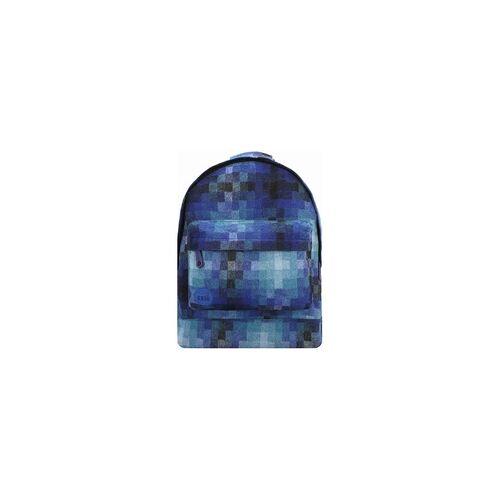 Mi-Pac Rucksack MI-PAC - Pixel Check Blue (041)