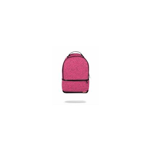 Sprayground Rucksack SPRAYGROUND - Pink Knit (000)
